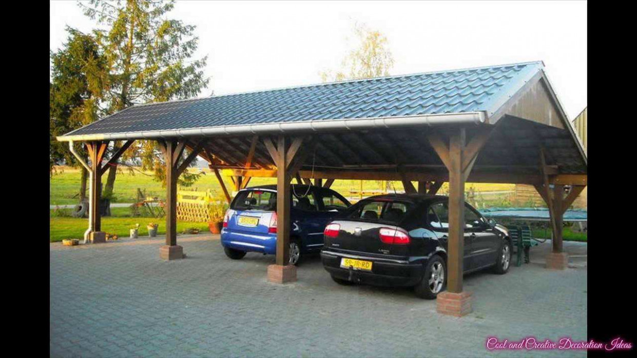 Beautiful Carports Diy Theibizakitchen Awesome Carport Ideas