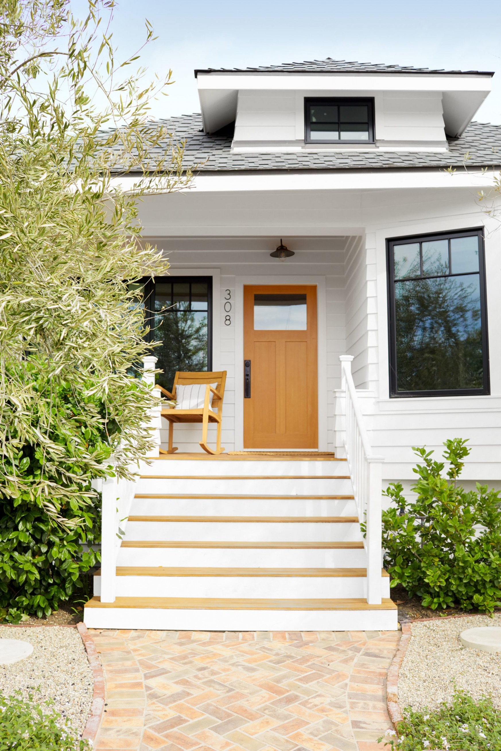 Before And After: Home Exterior Makeovers | Better Homes ..