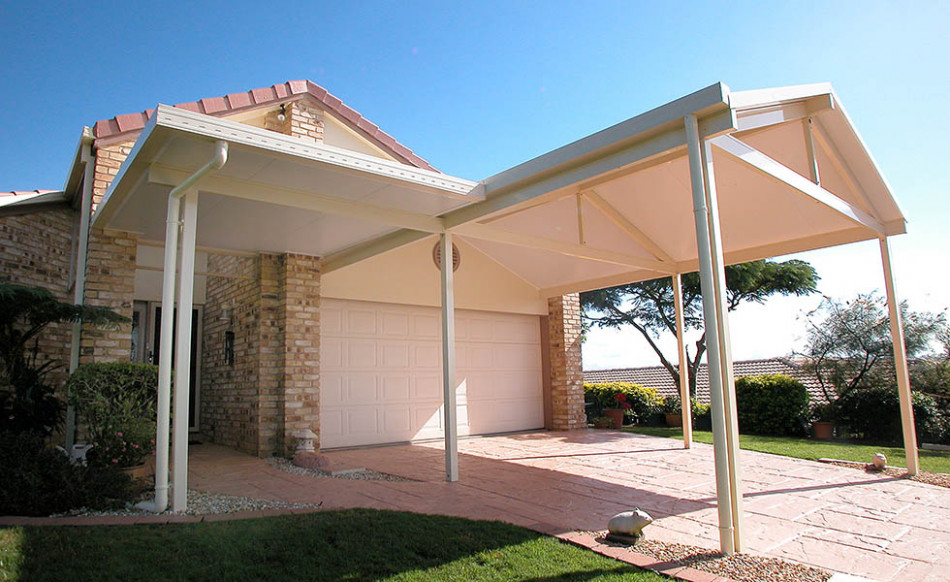 Beginners Guide To Garages And Carports | Metro Garage ..