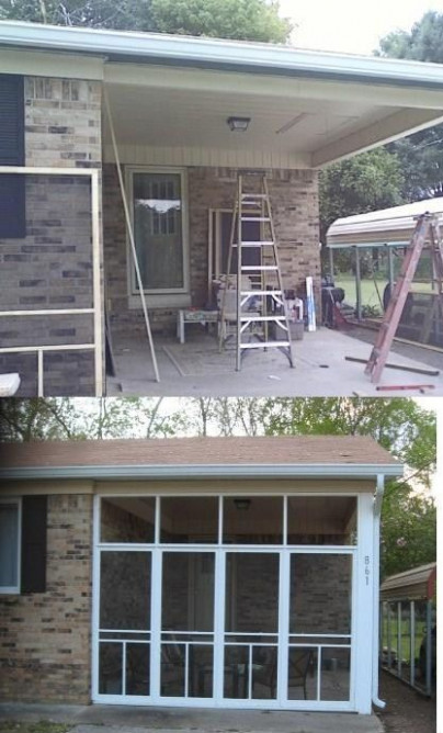 Best 25+ Enclosed carport ideas on Pinterest | Modern ...