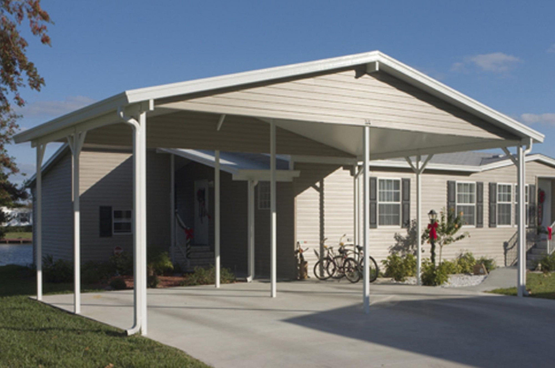 Best Carports Ideas Come Home In Decorations 12 Photos ..
