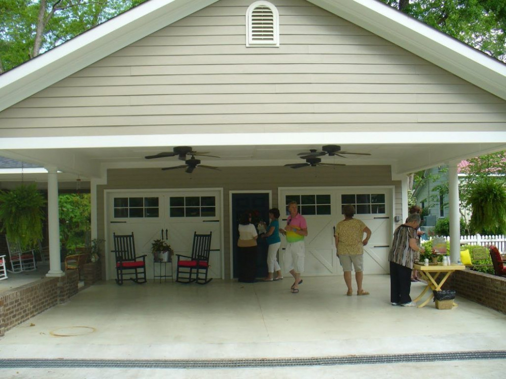 Best Design Carport Designs Attached To House 7 Ideas ..