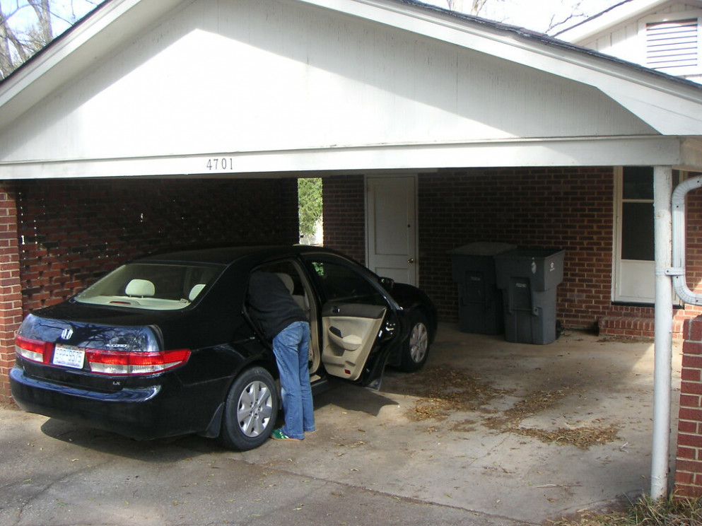 Bf Pics Carport (new Master Suite) | Jeff Jones8 | Flickr Executive Carport Parking