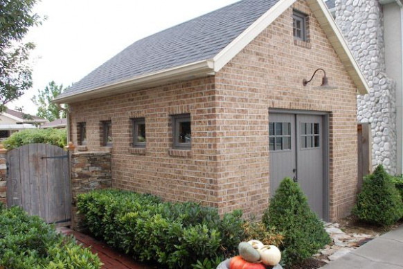 Brick Shed Ideas 12x20 Shed, Storage Shed | For The Home ..