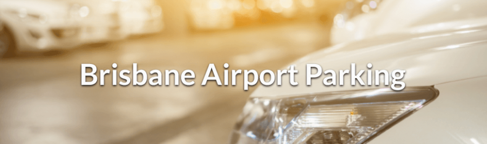 Brisbane Airport Parking Compare Deals At VroomVroomVroom Brisbane Airport Parking
