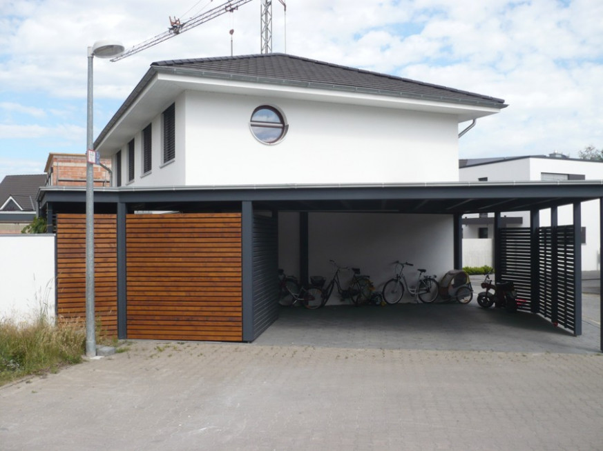 Brisbane Carports Cost For Design And Construction | Pro ..