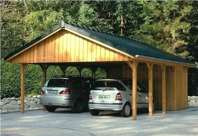 Build Carport In Front Of Garage – Meditour