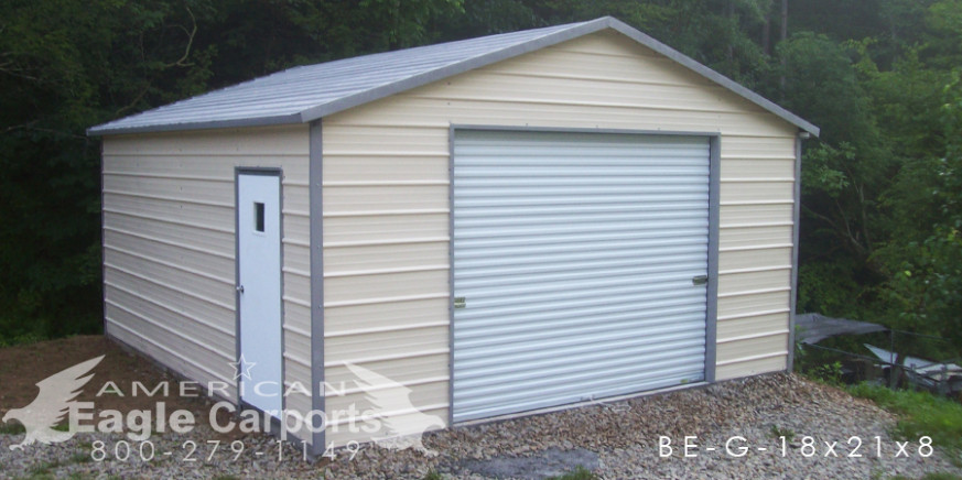 Buildings | American Eagle Carports - American Made Custom ...