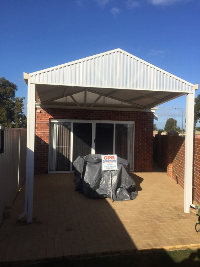 Can A Carport Be Enclosed Into A Garage Later? Carport Into Garage