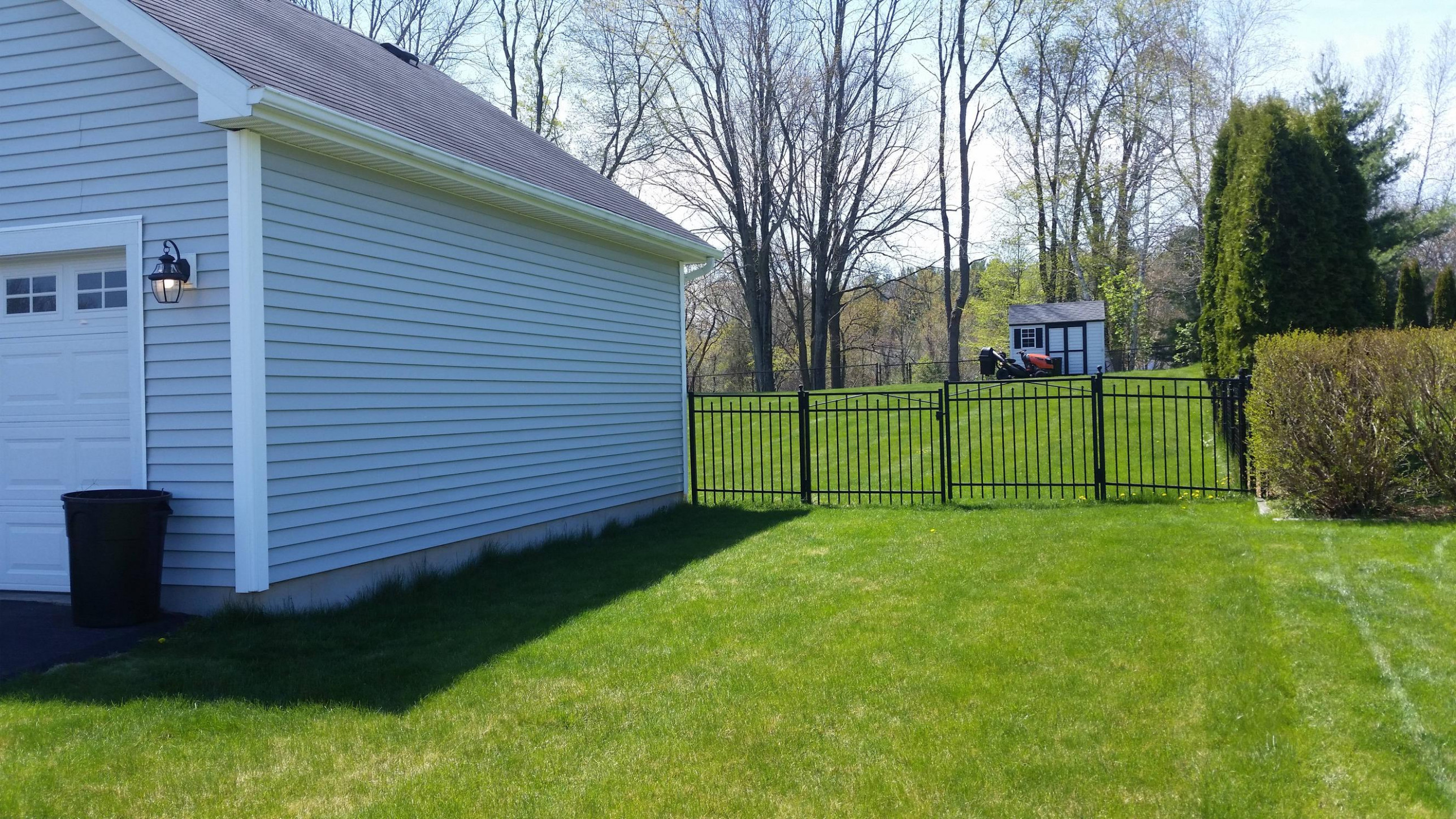 Can I build a car-port on the side of my garage? - Home ...