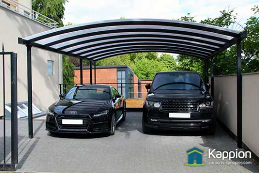 Canopies For Cars & Canopy Parts Are Available In Many Sizes Garage Canopies And Carports