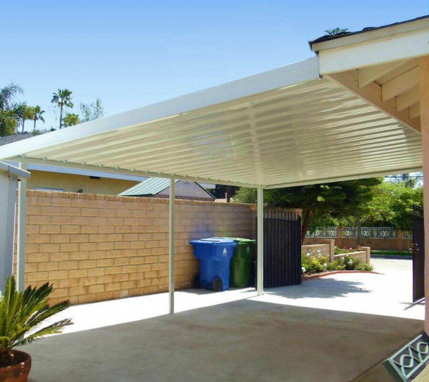 Canopy Carports Prices And Information Carports Modern Value