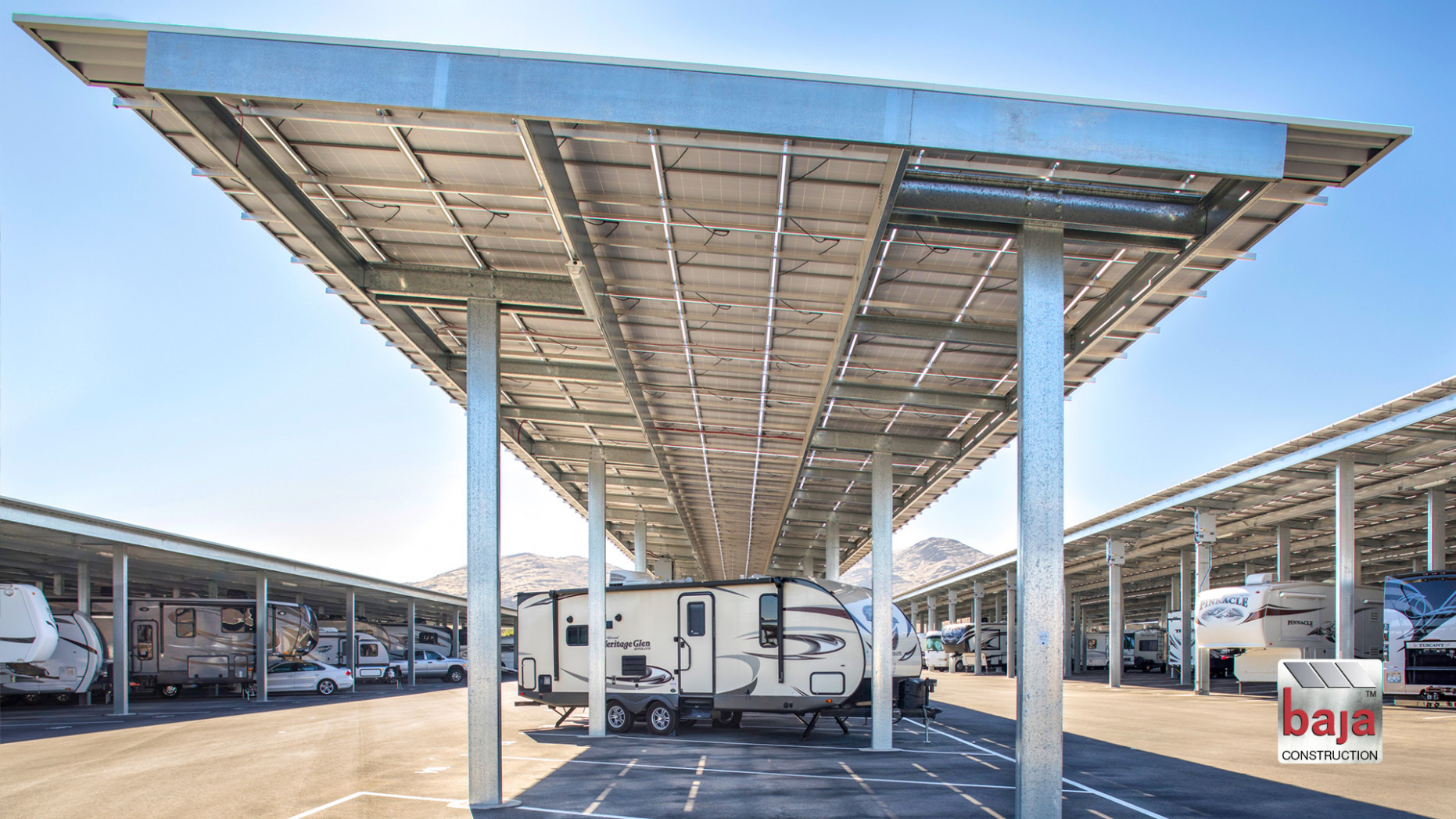 Canopy Covered RV Installation Best Practices For Storage ..