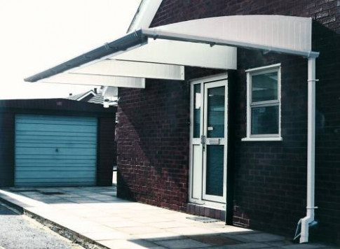 Cantilever Carport Canopy Kits At APC Architectural Mouldings Carport Canopy Prices
