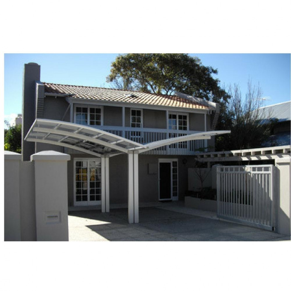 Cantilever Carport-Cantaport 5.1mx5.4m(or 6m) – Car Covers ...