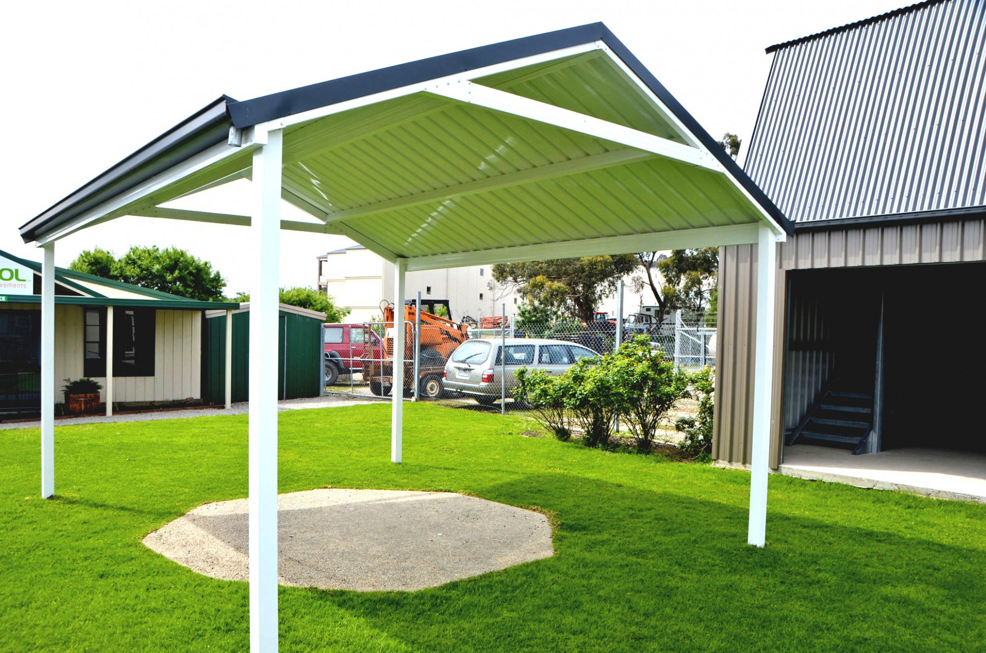 Cantilever Carports For Bungalows Patio Cover ~ Cool ..