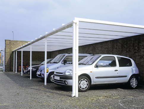 Car Canopy | Restaurents Carports Canopies Uk