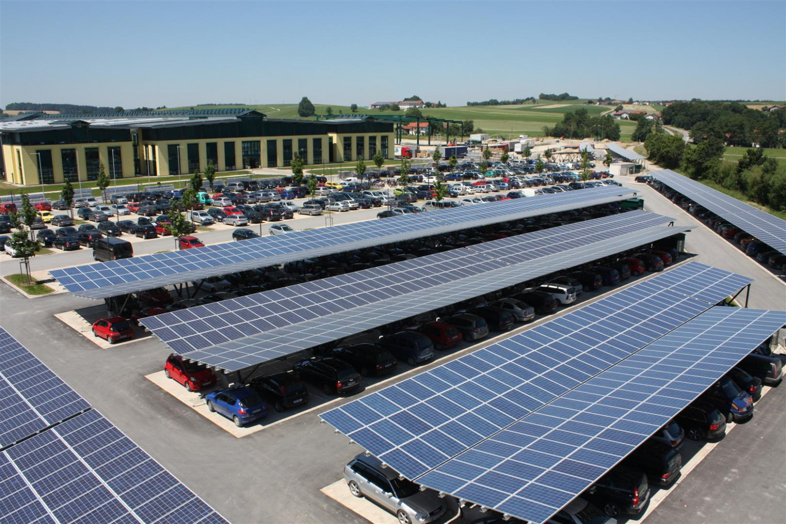 Car Parks Are An Untapped Sustainable Resource   Meinhardt ..