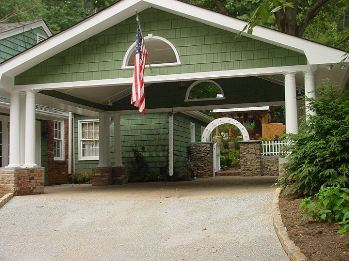 Car Port | Of 22 Brookhaven Carport Addition Home Services ..