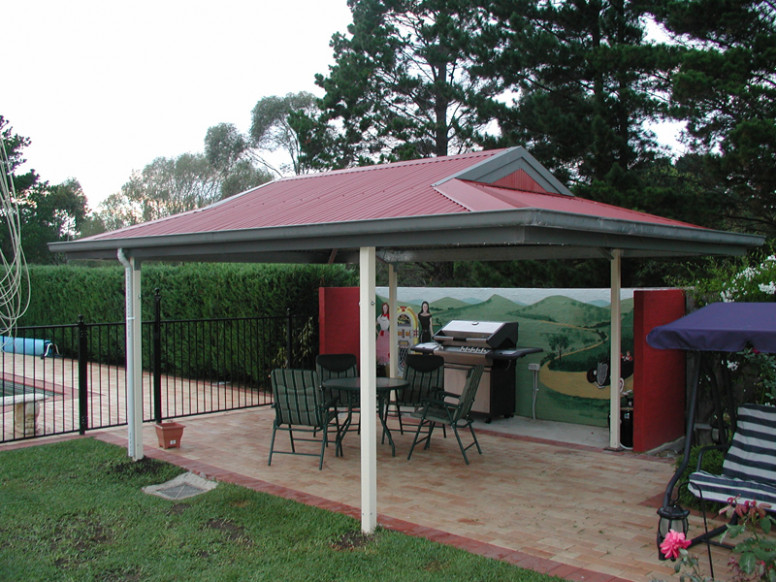 Car Port Sheds, Metal Carports Carport With Garage Door ..