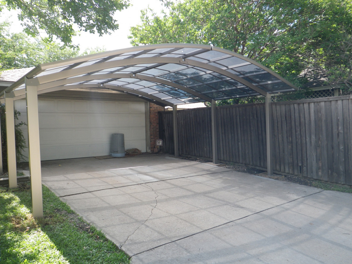 Car Ports In The Best Way – CareHomeDecor Carport Contemporary Gardens