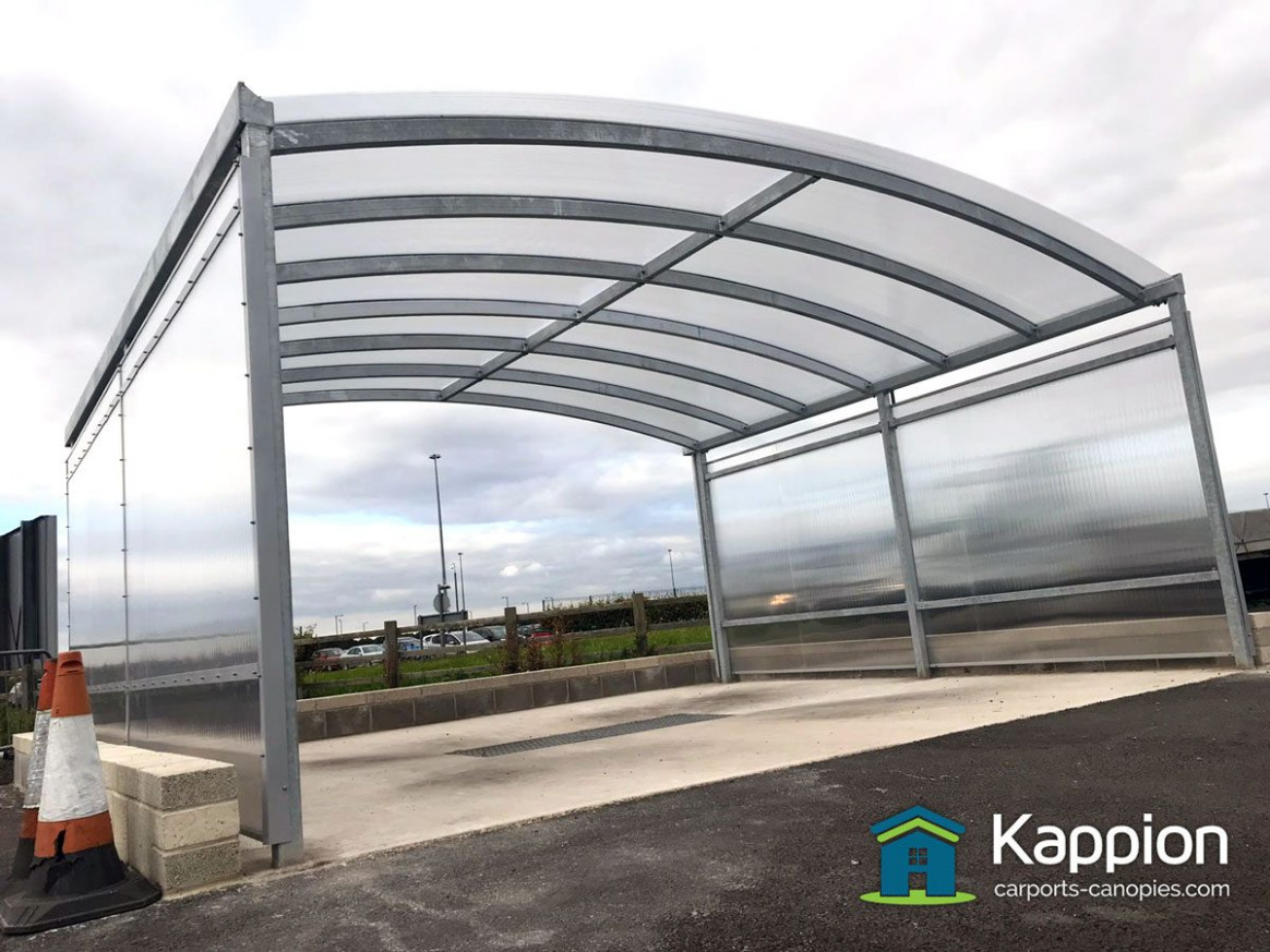 Car Valet Canopy For Professional Cleaning   Kappion ..