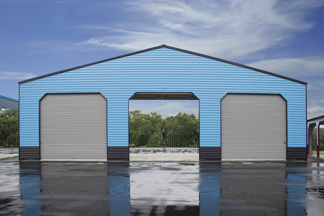 Carolina Carports | America's Best Selling Metal Carport Company