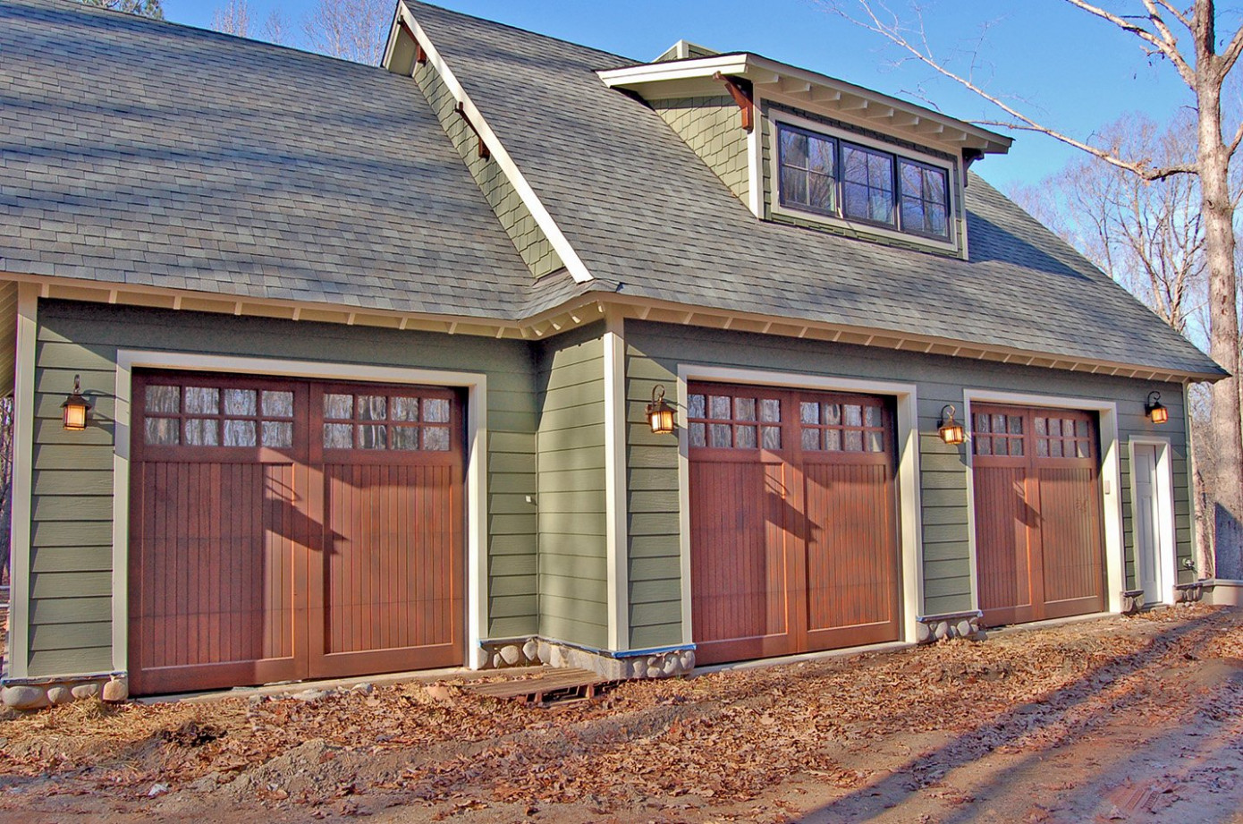 Carolina Garage Door Carolina Carports Colors 2 Door Box ..