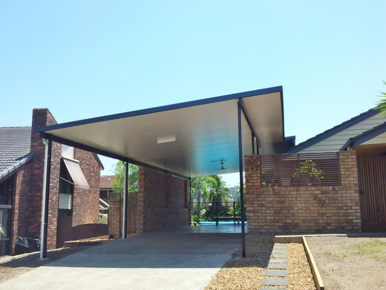 Carport Attached To House Designs, Attached Carports ..