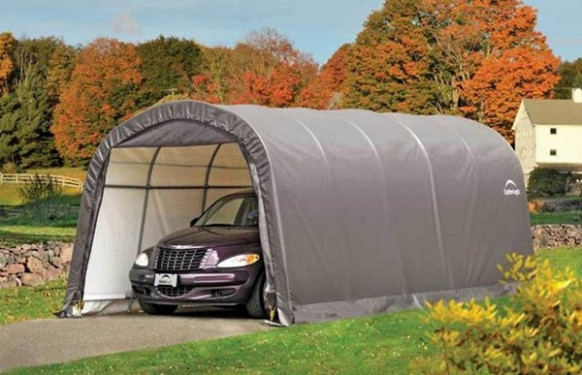 Carport Canopies For Vehicle, Boat, Equipment, Trailer ..
