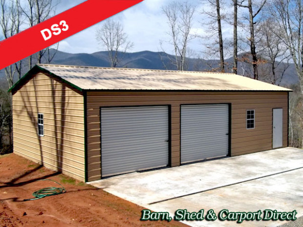 Carport: Carports With Storage Shed Carports Parking Permit