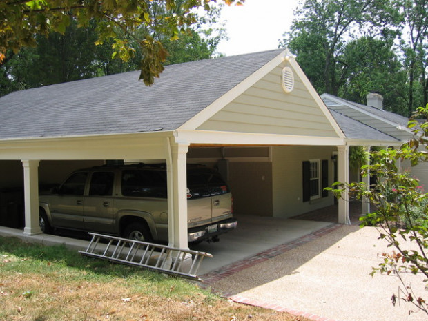 Carport Construction And Repair Services Carport Construction Ideas