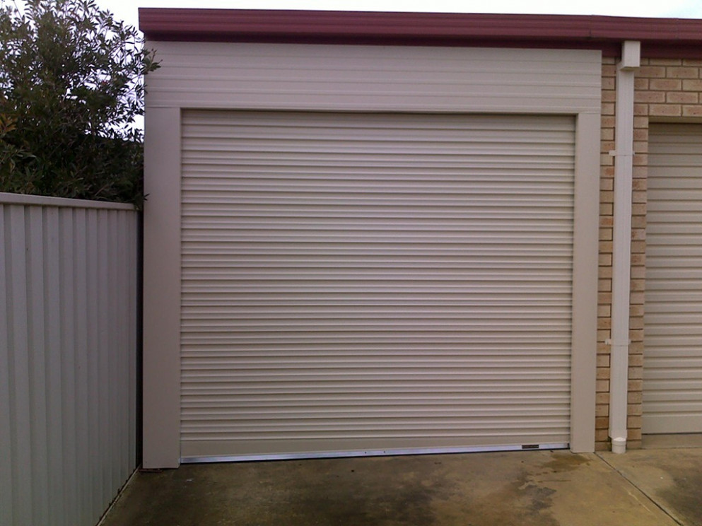 Carport Conversions North Vic Garage Doors Carports With Garage Doors