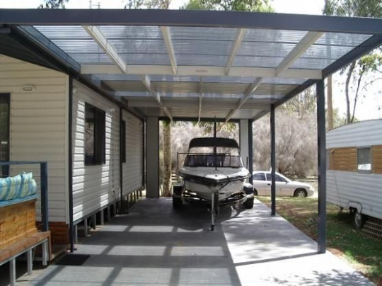 Carport Design Ideas By Pergolas Plus Outdoor Living ..