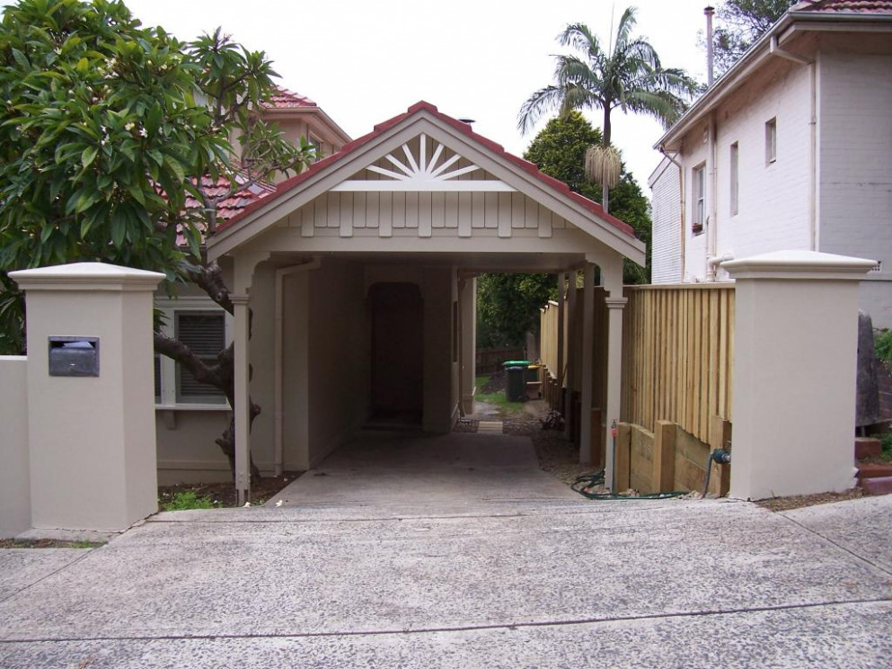 Carport Design Ideas Get Inspired By Photos Of Carports ..