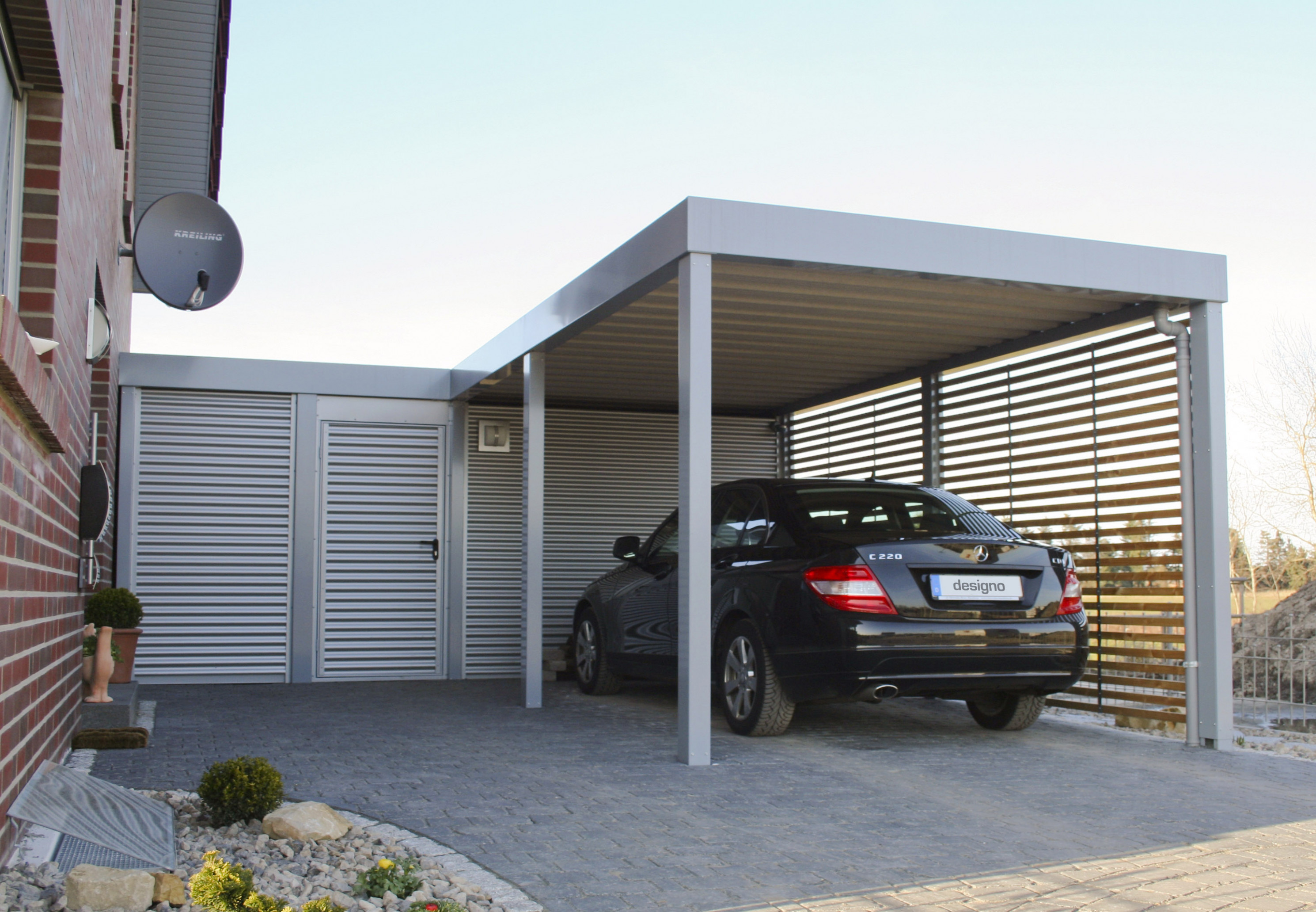 Carport Design Ideas Materials For Carport Designs ..