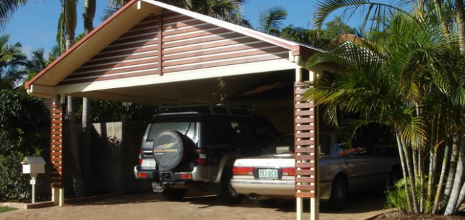 Carport Design Ideas | Roofing, Materials And Installation Carport Roof Angle
