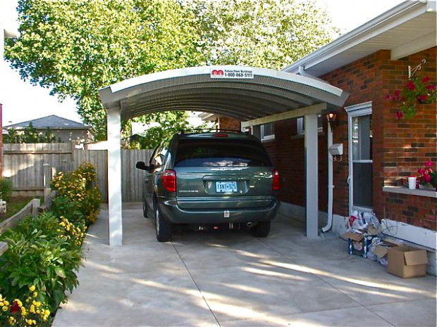 Carport Design Ideas; The Important Things In Designing ..