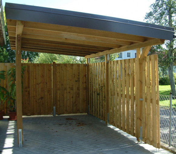 Carport Design Plans Carport Planning Mike Anderson ..