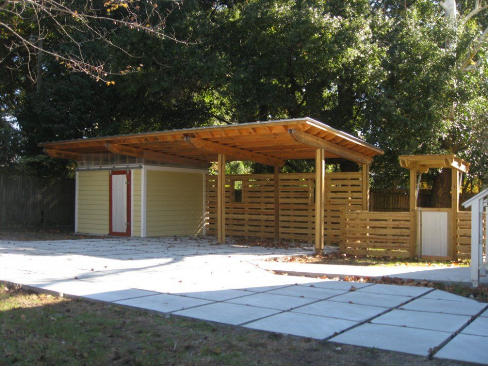 Carport Designs | 605 SFS Carport | Car Ports In 2019 ..