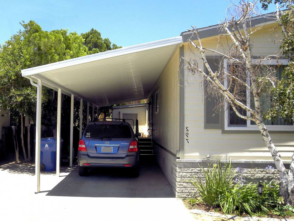 Carport Designs Attached Ideas Images Carports Photos ..