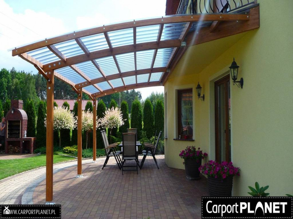 Carport Designs Attached To House Lovely Diy Carport Ideas ..