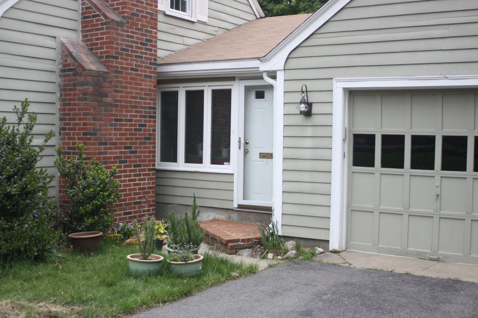 Carport Designs Attached To House New Garage With Breezeway ..
