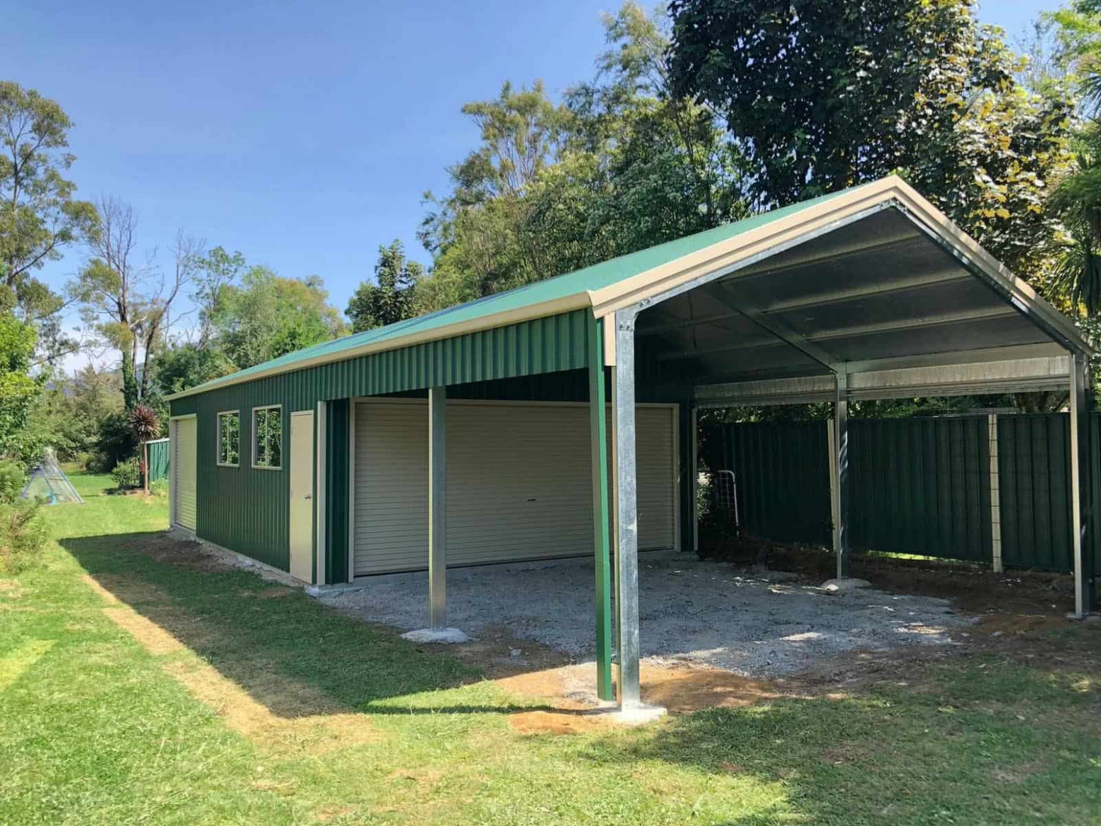 Carport Designs, Sales And Installation ▷ FREE Quote Carport Kits Wooden Free Standing