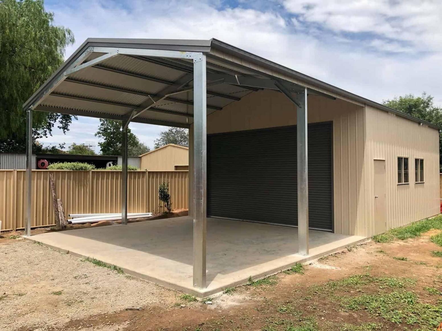 Carport Designs, Sales and Installation ▷ FREE Quote