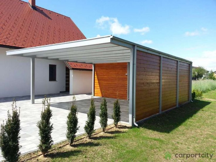 Carport designs that complement your house. Check out our ...