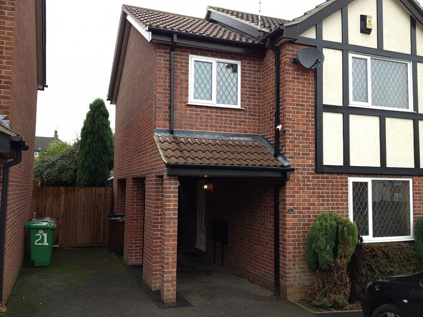 Carport & First Floor Extension Google Search | House ..