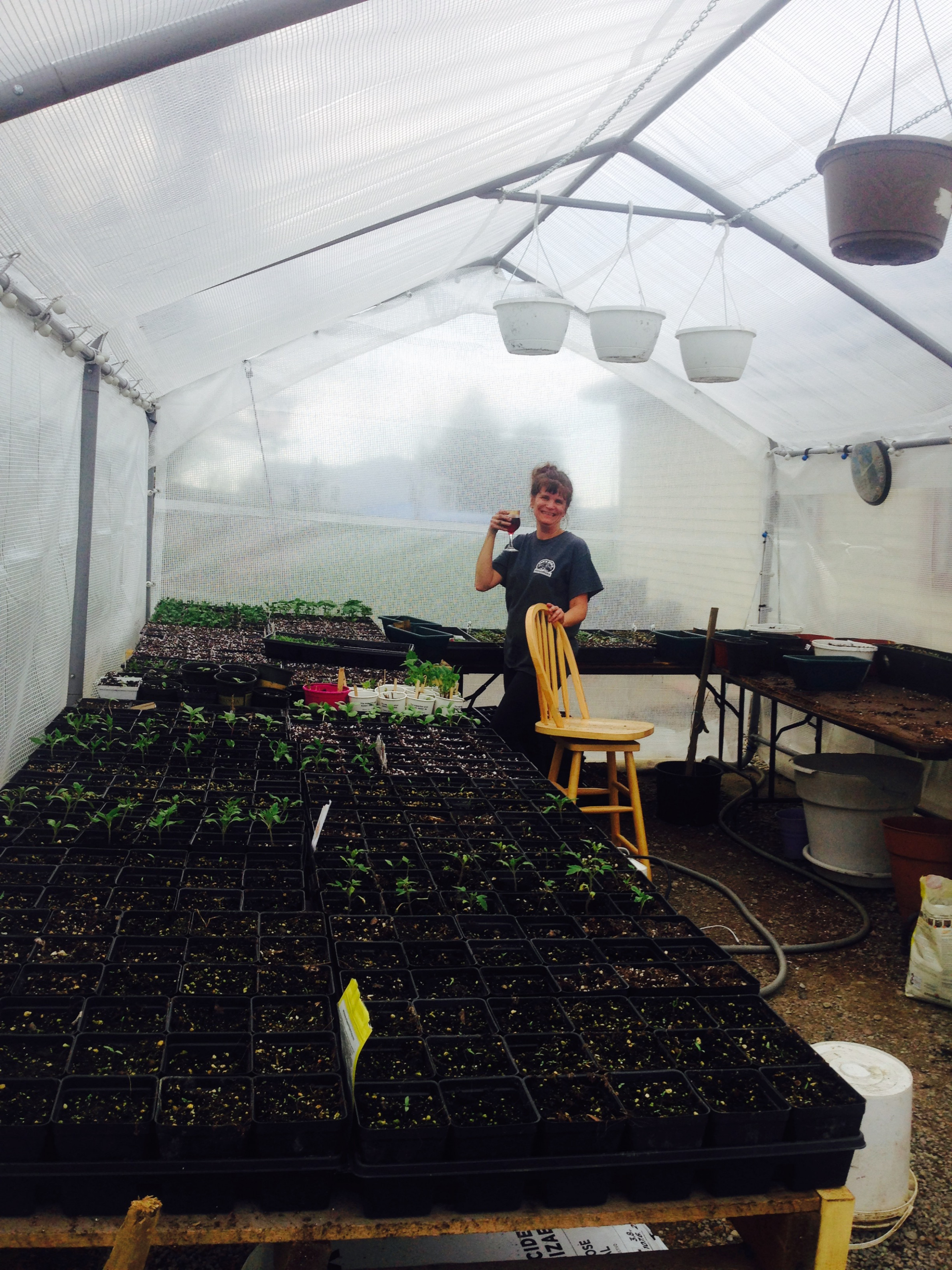 Carport Greenhouse Conversions Are Economical And Easy By ..