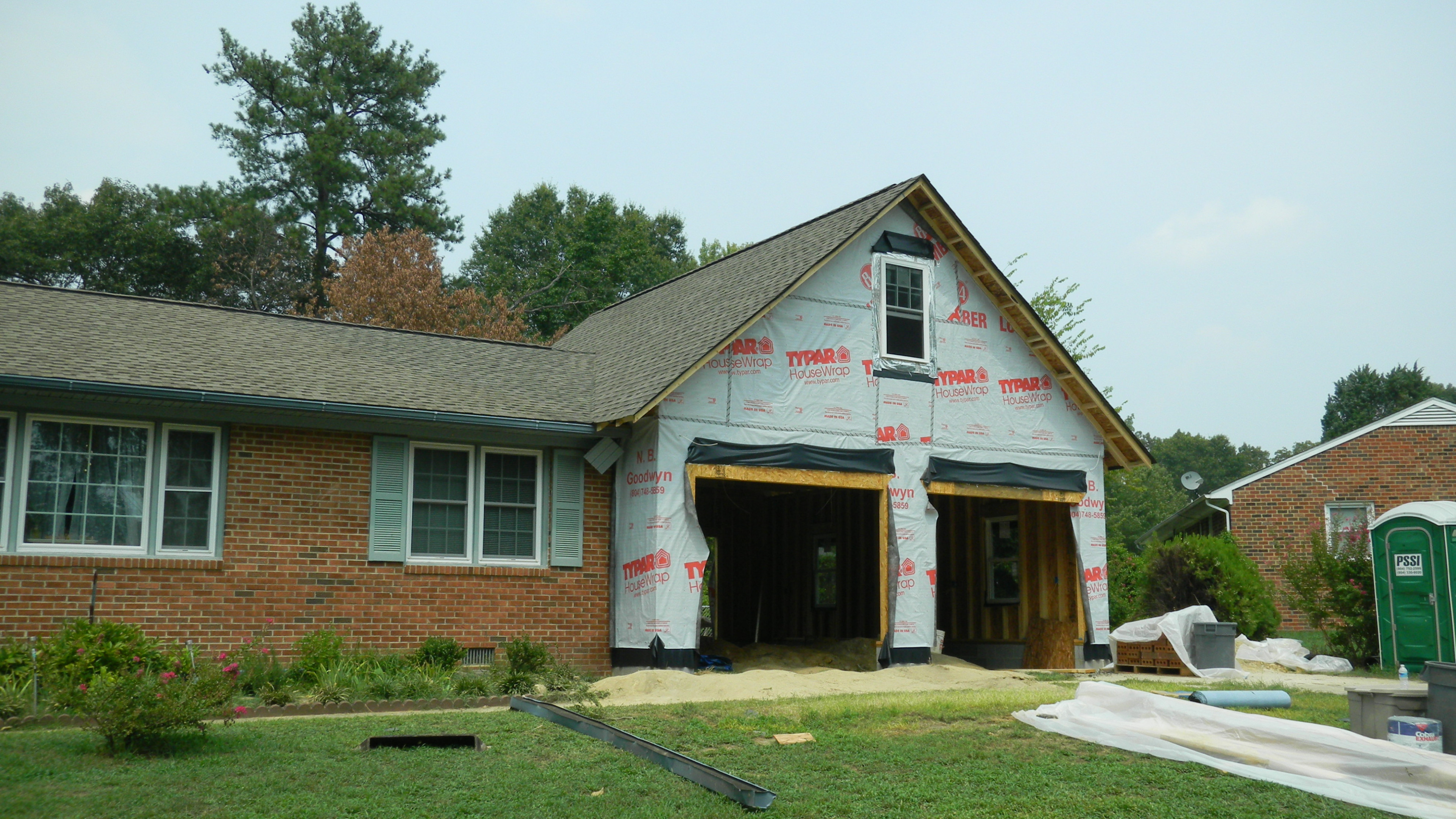 Carport Ideas Attached To House Lovely House Plan Part 8 ..