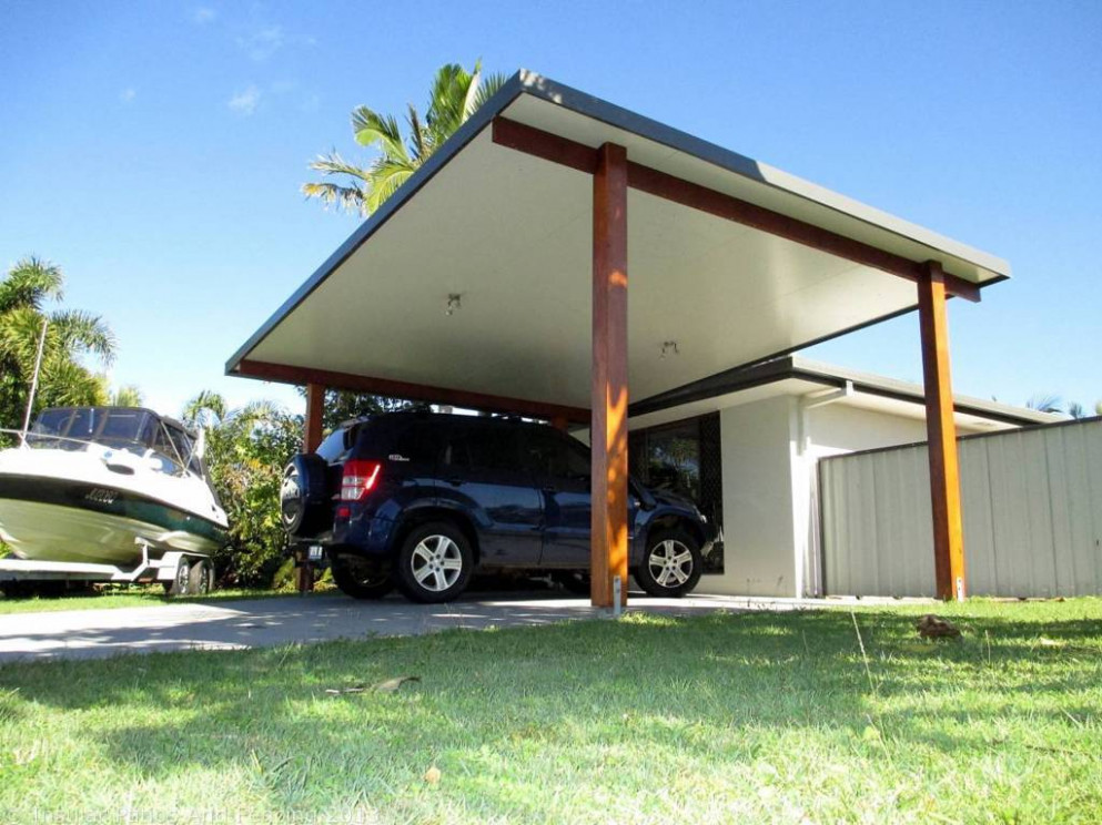 Carport Ideas For The Best Protection Of Your Vehicle ...